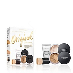 bareMinerals - Original foundation get started« kit