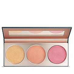 bareMinerals - Limited Edition Twilight Radiance Highlighter Palette