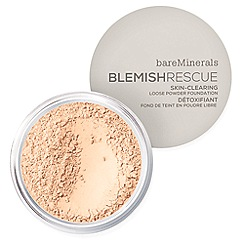 bareMinerals - 'BlemishRescue ' Skin Clearing Loose Powder Foundation 6g