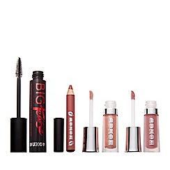 Buxom - 'Lip and lash' plumping kit