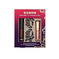 Buxom - 'Party Doll' Lip and Eyelash Kit