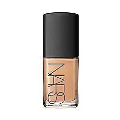 NARS - Sheer Glow Liquid Foundation 30ml
