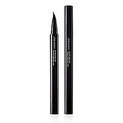 Shiseido - ArchLiner Ink Eyeliner 0.4ml