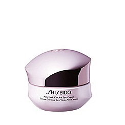 Shiseido - Anti-Dark Circles Eye Cream 15ml
