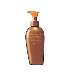 Shiseido - 'Brilliant Bronze' Quick Self-Tanning Gel 150ml