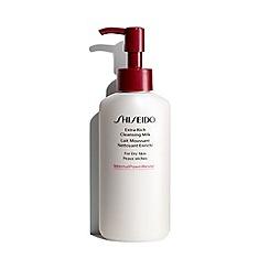Shiseido - Extra Rich Milk Cleanser 125ml