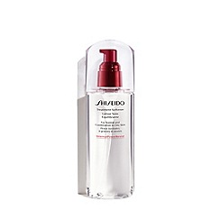 Shiseido - Treatment Softener Lotion 150ml