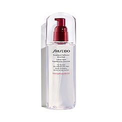 Shiseido - Treatment Softener Enriched Lotion 150ml