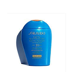 Shiseido - 'Expert Sun' SPF 30 Ageing Protection Lotion 100ml
