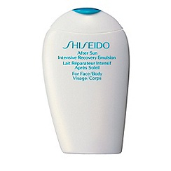 Shiseido - 'After Sun' Intensive Recovery Emulsion 150ml
