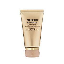 Shiseido - 'Benefiance' Concentrated Neck Contour Treatment 50ml