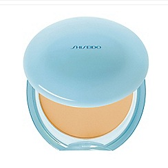 Shiseido - Matifying Compact SPF 30 Powder Foundation 11g