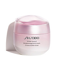 Shiseido - White Lucent' Brightening Gel Cream 50ml