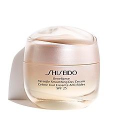 Shiseido - 'Benefiance' Wrinkle Smoothing SPF 25 Day Cream