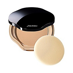 Shiseido - Sheer and Perfect SPF 15 Powder Foundation 10g
