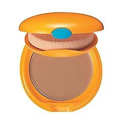 Shiseido - SPF 6 Tanning Compact Foundation 12g
