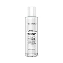 bareMinerals - Mineral cleansing water 200ml
