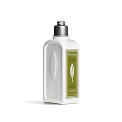 L'Occitane en Provence - 'Verbena' body lotion 250ml