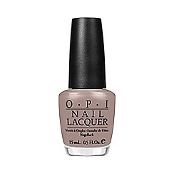 OPI - Berlin there done that nail polish 15ml