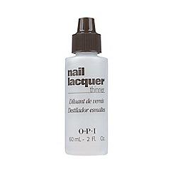OPI - Nail polish thinner 60ml