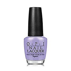 OPI - You're such a Budapest nail polish 15ml