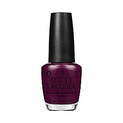 OPI - In the cable car-pool lane nail polish 15ml