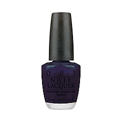 OPI - Russian Navy Nail Lacquer