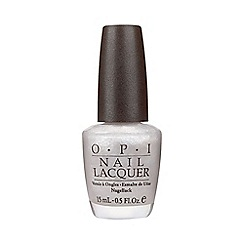 OPI - Happy anniversary! nail polish 15ml