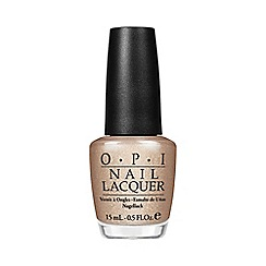 OPI - Glitzerland nail polish 15ml