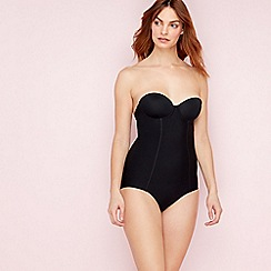 71208ca435 Firm control - black - Debenhams - Slips bodies   all in ones ...