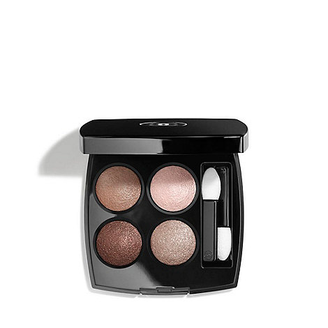 CHANEL - LES 4 OMBRES Multi-Effect Quadra Eye Shadow 2g