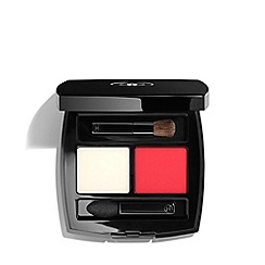 CHANEL - Limited Edition POUDRE À LÈVRES EXCLUSIVE CREATION Lip Balm And Powder Duo 3g