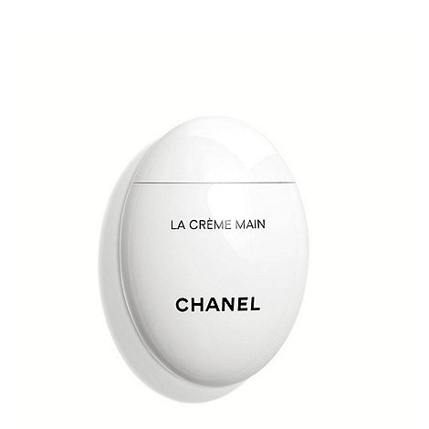 CHANEL - LA CRÈME MAIN Smooth-Soften-Brighten Bottle 50ml