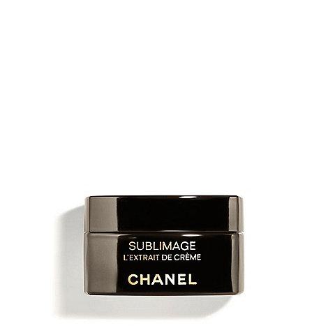 Sublimage L'extrait De Creme by Chanel #12