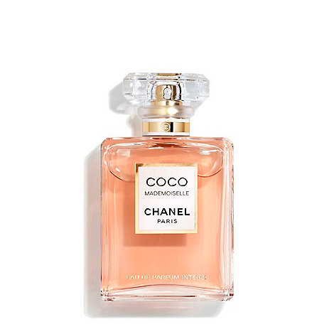 CHANEL - COCO MADEMOISELLE Eau De Parfum Intense Spray 100ml
