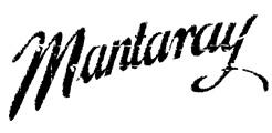 mantaray