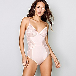 B by Ted Baker - Pink lace body