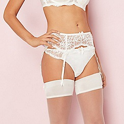 cef86c018a5c 30% off selected lingerie   nightwear - ivory - Reger by Janet Reger ...