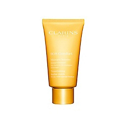 Clarins - 'SOS' comfort face mask 75ml