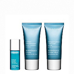 Clarins - 'HydraQuench' skincare gift set