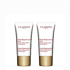 Clarins - 'Extra-Firming' duo