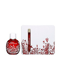 Clarins - Limited edition 'Eau Dynamisante' fragrance gift set