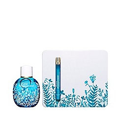 Clarins - Limited edition 'Eau Ressourcante' fragrance gift set