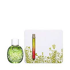 Clarins - Limited edition 'Eau Des Jardins' fragrance gift set