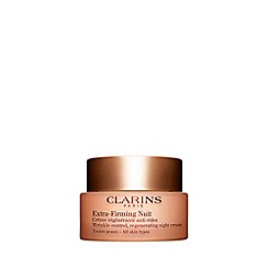 Clarins - 'Extra-Firming' night cream for all skin types 50ml
