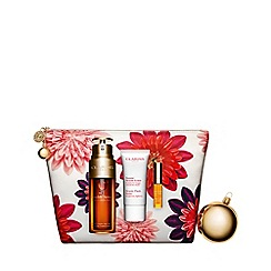 Clarins - 'Double Serum' Skincare Gift Set