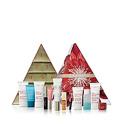 Clarins - 12 Days of Advent Calendar Skincare Gift Set