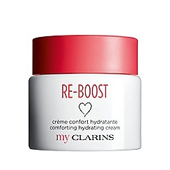 Clarins - 'Re-Boost' Comforting Hydrating Cream for Dry Skin 50ml