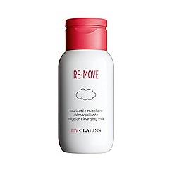 Clarins - 'Re-Move' Micellar Cleansing Milk 200ml