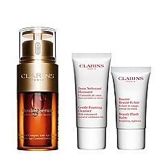 Clarins - Double Serum Skincare Gift Set